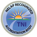 TNI NELAP accreditation