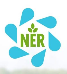 Natural Ecosystem Restoration Logo