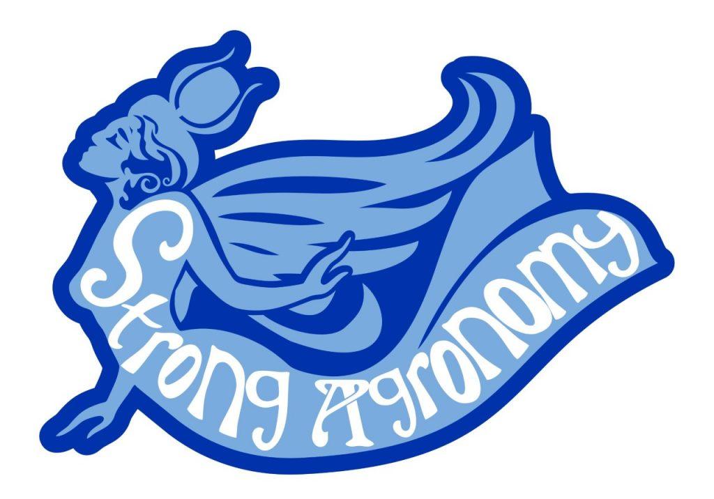 Strong Agronomy Logo